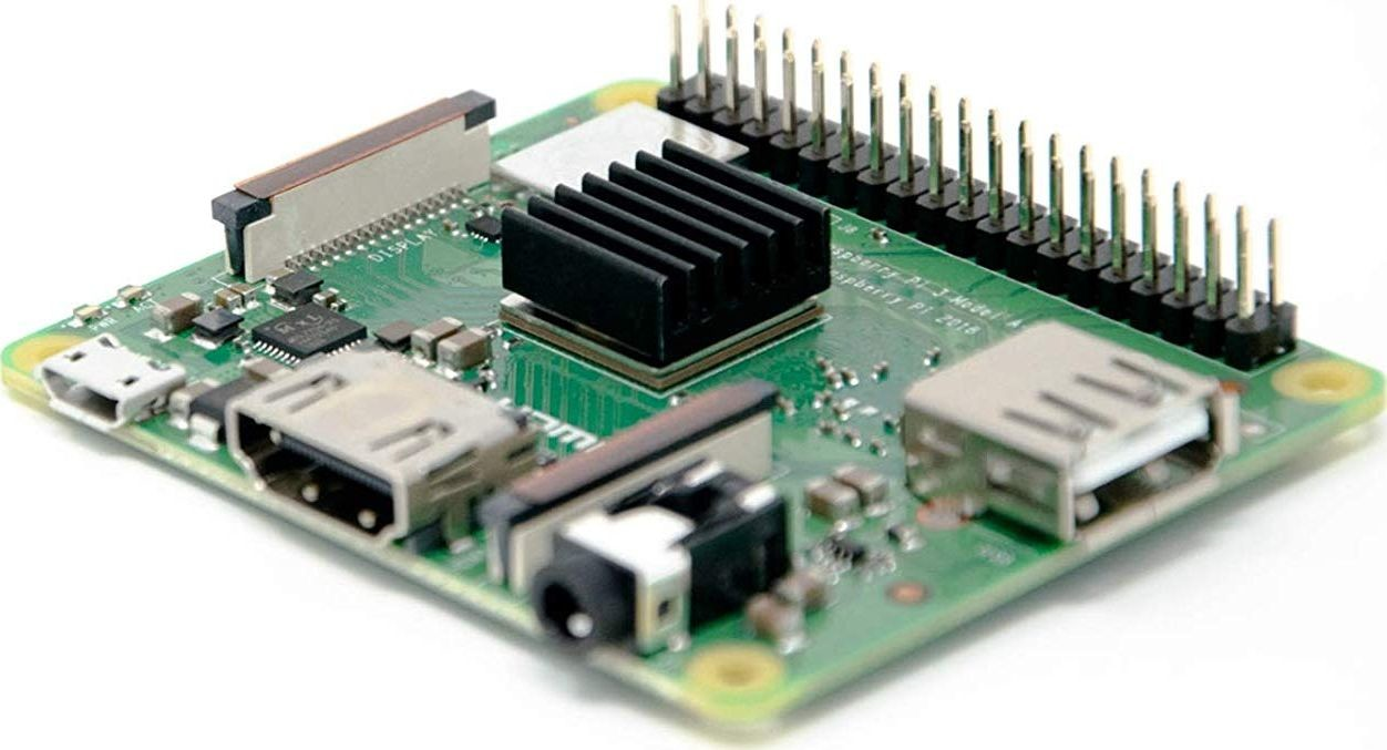 Raspberry PI Foundation 3 model A+ Raspberry-PI-3A+