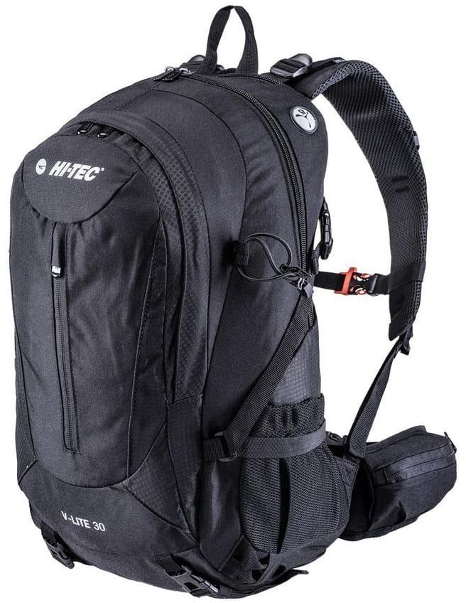 Hi-Tec Plecak Turystyczny V-LITE30 Trekkingowy
