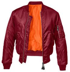 Brandit NIEMCY Kurtka MA1 Jacket Burgund (3149.91) 3149.91