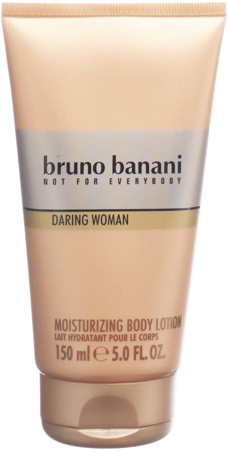 Bruno Banani Daring Woman balsam do ciała 150 ml BAN-DAW04