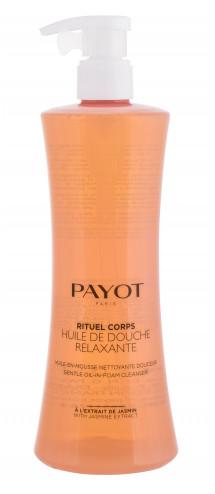 Payot Rituel Corps Gentle Oil-In-Foam Cleanser olejek pod prysznic 400 ml dla kobiet
