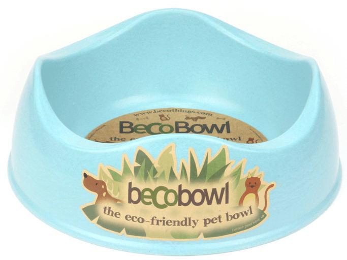 Beco Pets Beco Bowl Miska dla gryzoni 0.05l kolor niebieski