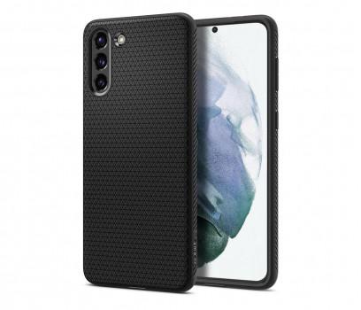 Spigen Liquid Air do Samsung Galaxy S21 black