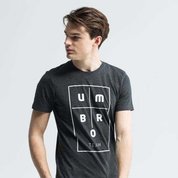 Umbro T SHIRT SS UMTERO UL19TSM36001