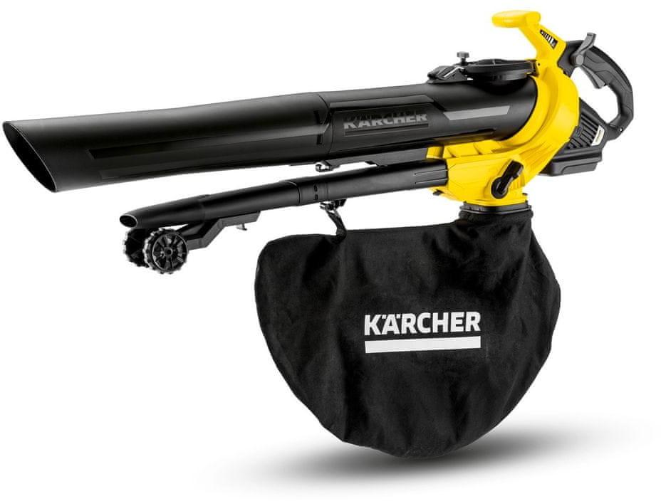 Karcher Odkurzacz akumulatorowy BLV 36-240 Battery 1.444-170.0