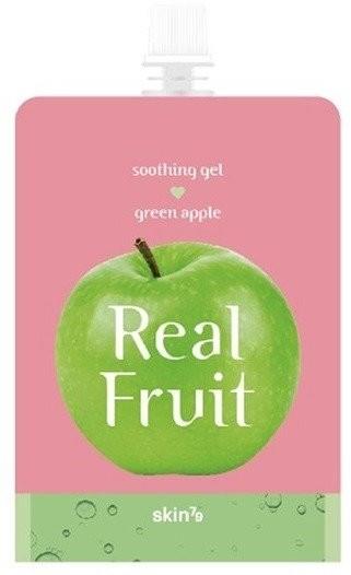 SKIN79 Skin79 Real Fruit Soothing Gel Green Apple Odżywczo-nawilżający żel do mycia ciała 300g 45395-uniw