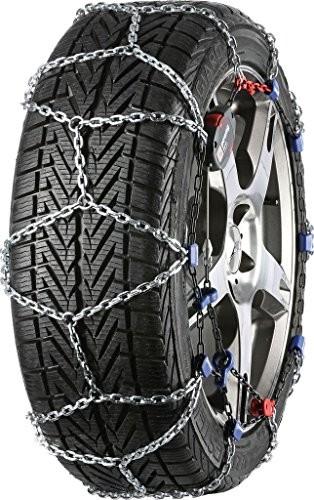 PEWAG SERVO RS, łańcuchy na opony samochodów, 2 sztuki 37013