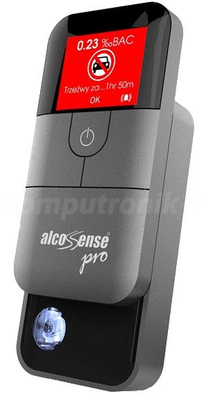 AlcoSense Pro