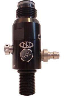 Regulator 300 bar /4500 PSI/ do butli HP 8CB8-2259B