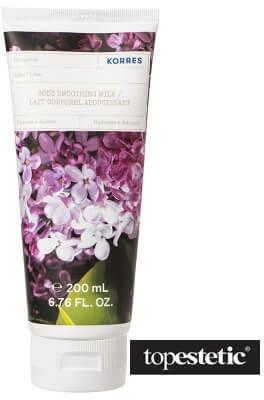 Korres Body Milk Lilac Mleczko do ciała 200 ml
