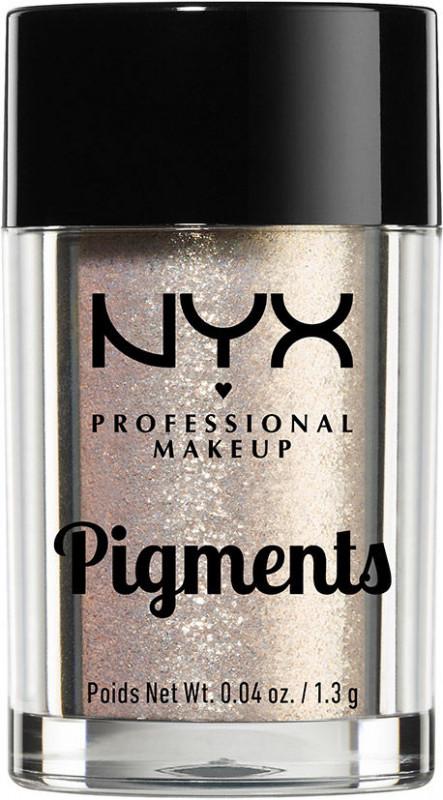 NYX Professional Makeup Professional Makeup - Pigments - Sypki pigment do powiek - 04 - HENNA NYXHE