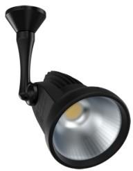 MILOO LIGHTING Tracklight lampa kierunkowa natynkowa 30W MILOO I-Spot LED I-SPOT-NT 30W