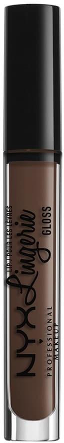 NYX Professional Makeup Professional Makeup Maison Gloss Błyszczyk 4.0 ml