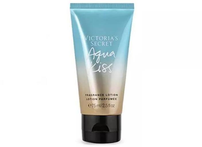 Victoria's Secret Aqua Kiss mini balsam do ciała 75ml 96828-uniw