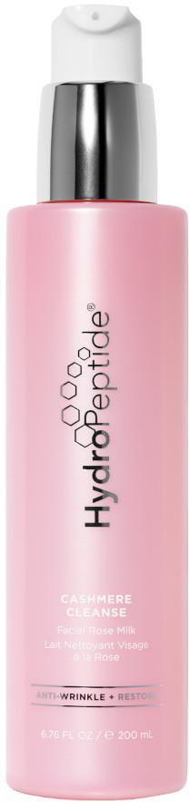 Hydropeptide HYDROPEPTIDE Cashmere Cleanse Facial Rose Milk kaszmirowe mleczko do demakijażu - 200 ml