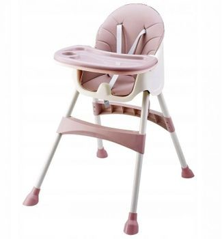 Ecotoys 2w1 pink