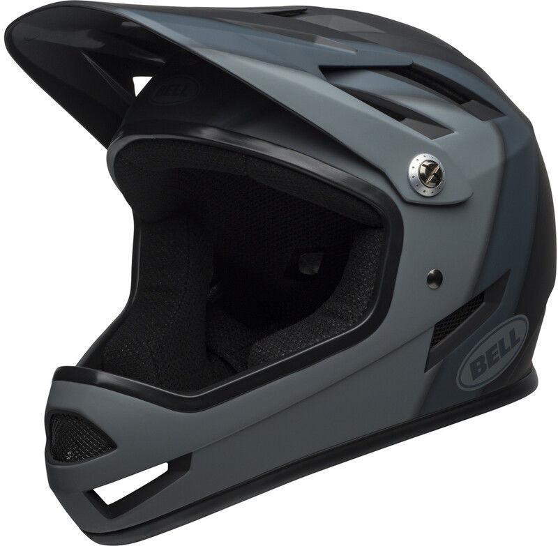 Bell Sanction Kask rowerowy, presences matte black XS 48-51cm 2020 Kaski BMX i Dirt 210203-001