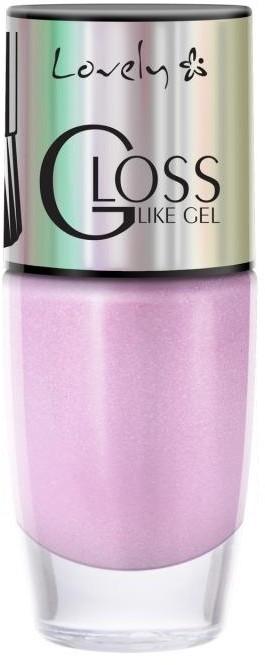 Lovely Lovely Gloss Like Gel lakier do paznokci 172 8ml