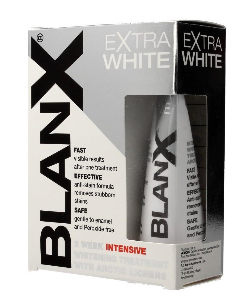 Blanx Ekskluzywne serum wybielające do zębów Extra White 50ml