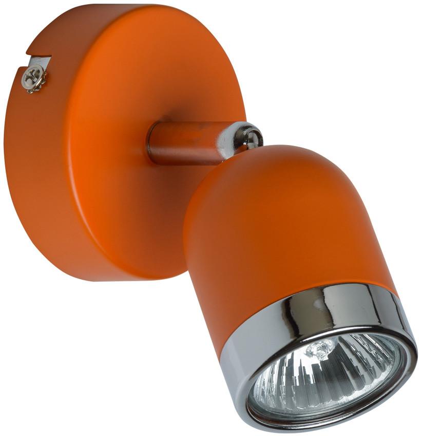 Glasberg Reflektorek Orion Techno 1 Pomarańczowy 546020901 546020901