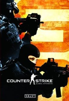 Counter-Strike: Global Offensive Prime Status Upgrade (STEAM)