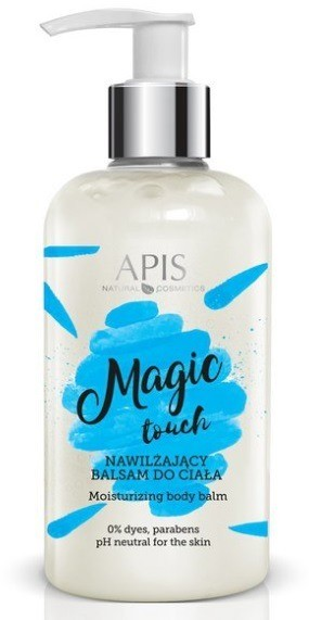 Apis Magic Touch Balsam do ciała nawilżający 300ml