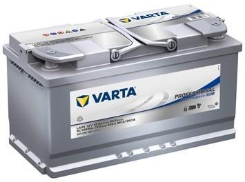 VARTA Akumulator VARTA 840095085C542