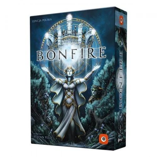 Portal Bonfire PRZEDSPRZEDAŻ