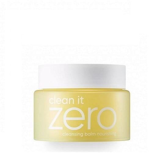 Banila Co Clean It Zero Nourishing - Sorbetowy Olejek Myjący 100 ml