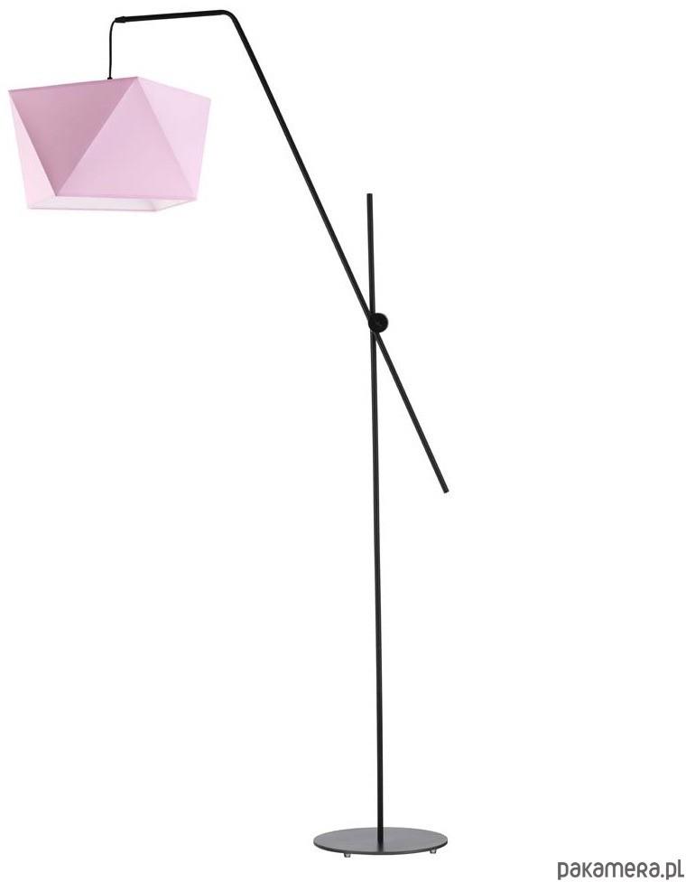 Lampa do pokoju dziecka TOLEDO różowy