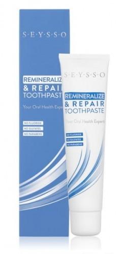 Seysso OXYGEN pasta do zębów reminalizująca 75ml 3 1473-735F4