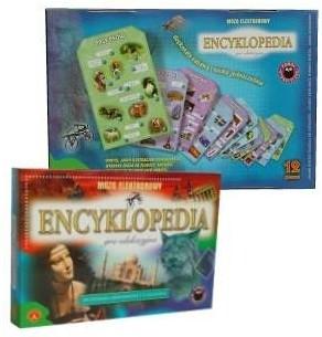 Alexander Encyklopedia mózg 0159