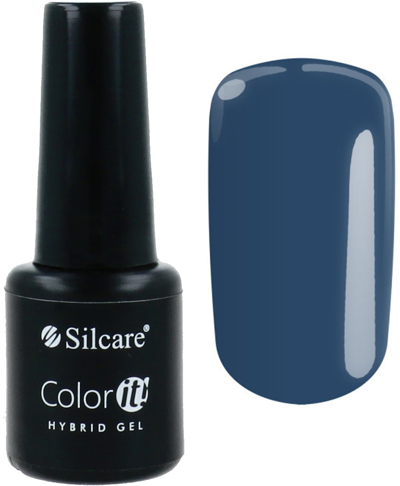 Silcare Silcare Color It Hybrid Gel Lakier Hybrydowy 310 8g