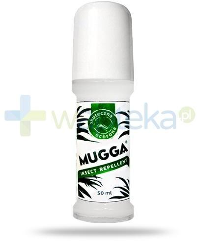 Jaico RDP Mugga roll-on z 20% DEET na komary tropikalne i moskity 50 ml 3158461