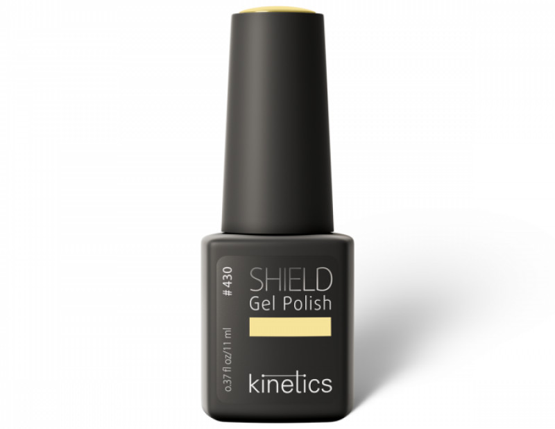 Kinetics Kinetics - SHIELD GEL Nail Polish - Hybrydowy lakier do paznokci - 433 - SWEET BUT PSYCHO