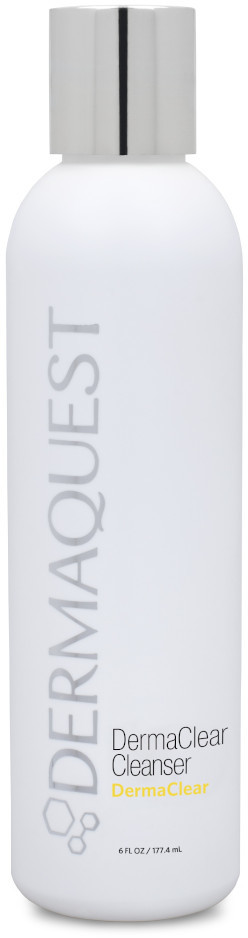 Dermaquest DERMAQUEST DermaClear Cleanser żel do mycia skóry z kwasem migdałowym 177ml