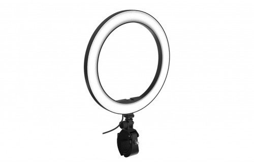 NEWELL Lampa pierścieniowa LED RL-10A + statyw NL1116