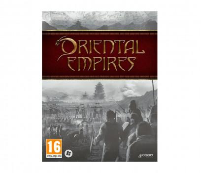Oriental Empires STEAM