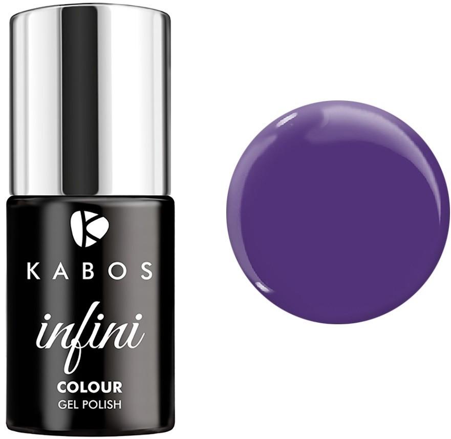 Infini 8ml, colour 105 Crazy Violet