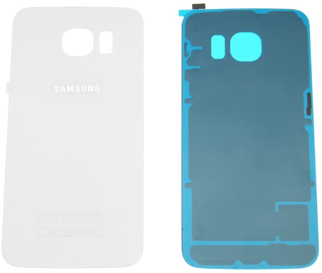 Samsung Klapka pokrywa baterii Galaxy S6 Edge G925