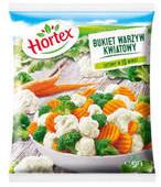 HORTEX Bukiet warzyw kwiatowy