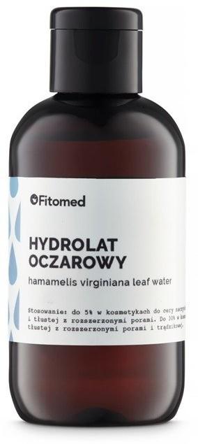 Fitomed Hydrolat oczarowy 100 ml 1234577477
