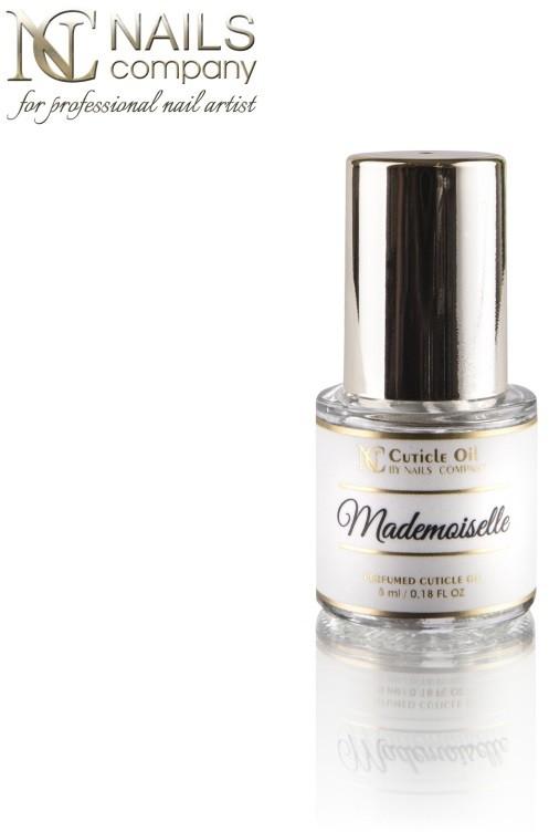 NAILS COMPANY Oliwka do skórek MADEMOISELLE - Nails Company - 5 ml mademoiselle-5ml-nails-company