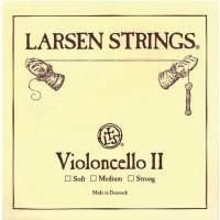 Larsen 639422) struna do wiolonczeli D Strong 4/4