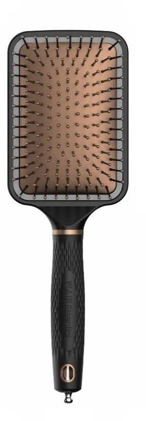 Create Beauty Create Beauty Hair Brushes szczotka do wygładzania włosów 1szt