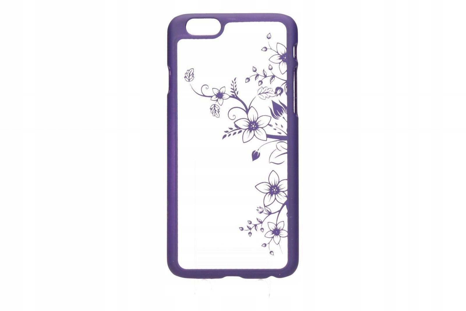 Tb Touch etui do iPhone 6/6s orchidea fioletowa