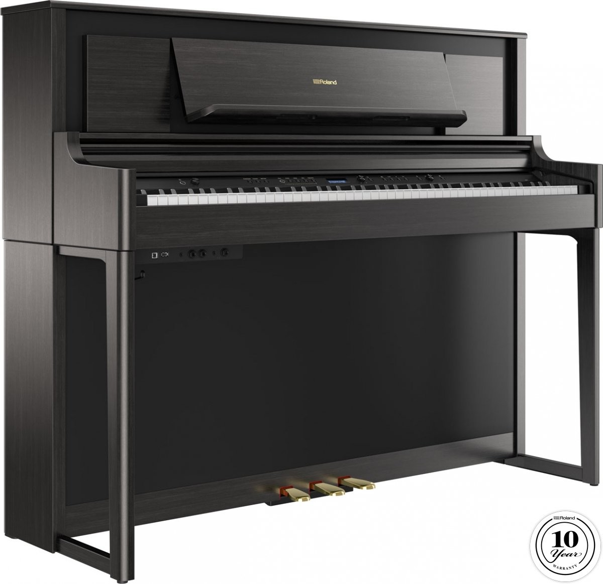 Roland LX706CH pianino cyfrowe