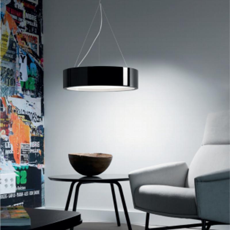 Bover Elea S/55 biały lampa wisząca 410232401