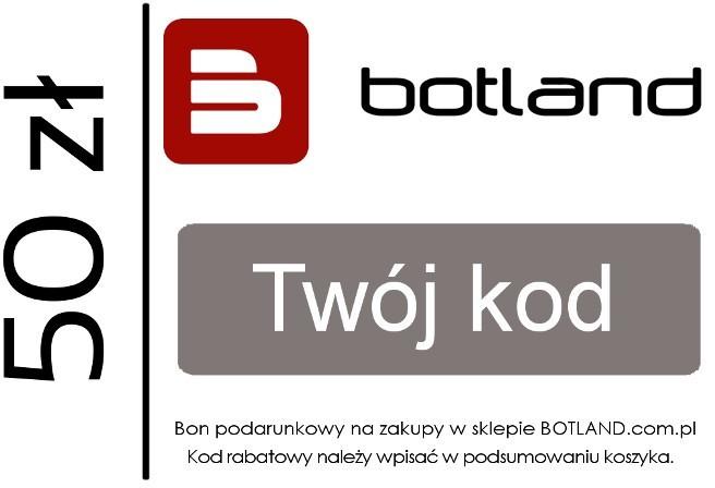 Bon Podarunkowy - 50zł BON-01044