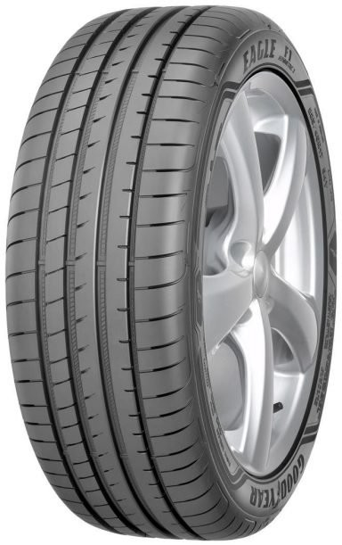 Goodyear Eagle F1 Asymmetric 3 245/45R18 100Y